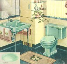 bathroom decoration jadeite sea foam green vintage bathroom the color green in kitchen