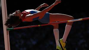 russia s doping scandal who s telling the truth pole vaulter anna chicherova one of 14 russians accused of doping at the 2008 beijing olympics afp getty images