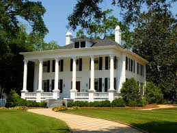 cottage style house plans southern living lovely luxury plantation home plans 5
