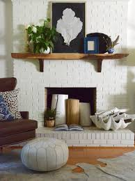 summer fireplace nesting place big oversized decor large pillar candles style your hearth for spring and summer
