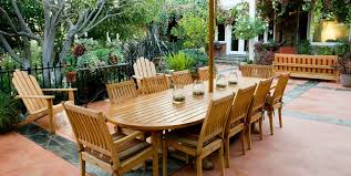patio size tips landscaping network