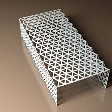 patterns furniture. Triangle Pattern Coffee Table Patterns Furniture