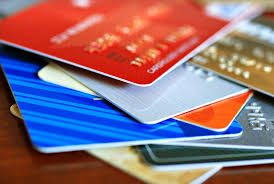 study reveals credit card data not so