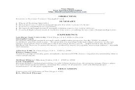 High School Resume Objective Examples Resume Examples College ...