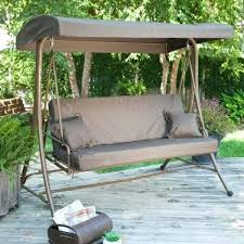 glider with canopy incredible patio swing canopy charming patio gliders 5 outdoor glider swing with canopy