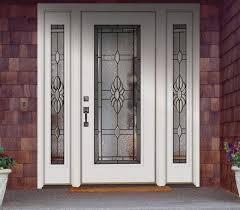 front door replacement fiberglass