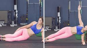 the best ab exercises for women 5