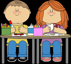 Image result for clip art school children