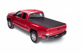 Toyota Tacoma 6' Bed 2005-2015 Truxedo Lo Pro Tonneau Cover ...