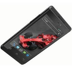 Xolo A500s (Black) : Amazon.in: Electronics