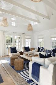 coastal style furniture. Living Room:Textured Room Walls In Coastal Style Furniture Blue Sofa White Surrounds Fireplace W