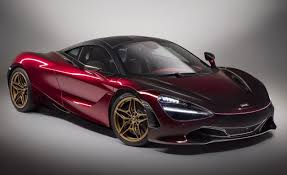 2018 mclaren 720s for sale. simple 720s just one day after mclaren released the secondgeneration super series 720s  into wild firm added sprinkles chocolate syrup and cherries on top by  intended 2018 mclaren 720s for sale o