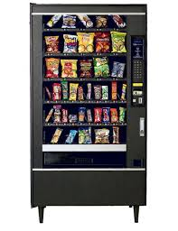 Working Of Vending Machine Classy The Vending Machine Rules Office Vending Machine Etiquette