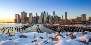 🏆 New York im Februar 2021 ▷ Die 21 ...