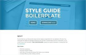 Style Guide Template Word Web Style Guide Template Download Shards Kit Templates For Word 2003