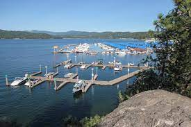 best things to do in coeur d alene idaho