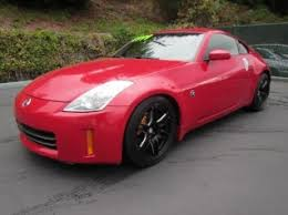 nissan 350z 2015 black. used 2007 nissan 350z touring for sale in shoreline wa 350z 2015 black
