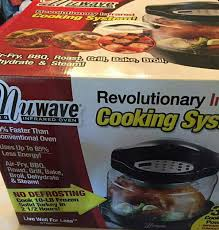 sealed in box nuwave pro plus countertop oven model 20631 for in weldon spring mo offerup