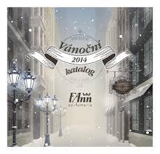 Vánoční Katalog 2014 By Fann Parfumerie Issuu