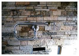 tumbled stone kitchen backsplash. Tumbled Stone Kitchen Backsplash Ideas And Pictures Natural