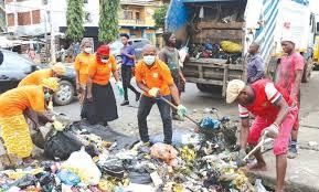 Oyo Suspends Monthly Environmental Sanitation Indefinitely