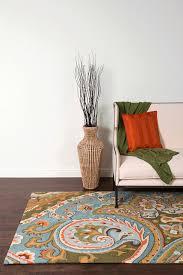 loloi francesca fc 09 blue green area rug contemporary area rugs by arearugs