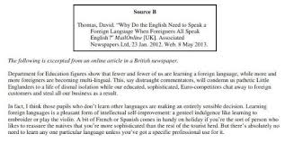 Ap English Synthesis Essay Five Strategies That Will Score You A 9 On The Ap English Language