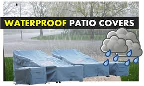 outdoor furniture cover ing guide