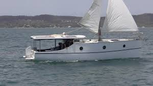 MORETON BAY CRUISER New Modern version ...