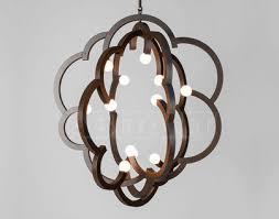 Сhandelier lindsey adelman studio 2016 blow chandelier bronze