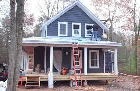 beach house paint colors2017 Beach House Exterior Paint Colors