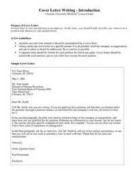 introduction of a cover letter photography assistant cover letter