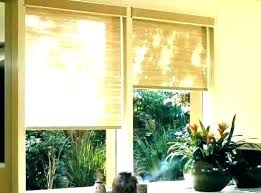 bamboo shades outdoor roll up blinds window decorating roller for patio shades bambo