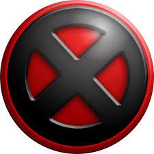 X men Logos