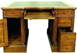 nice office desk. Brilliant Office Solid Wood Office Desk Perth Executive Real Impressive All Computer Nice  Corner Home Furniture Uk On