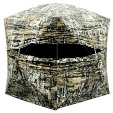 Go BIG With Barronett Blinds  Currently Offered Hunting Blinds Camouflage Window Blinds