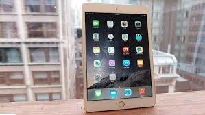 ipad mini 4 unboxing