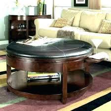 oval tufted ottoman tufted ottoman coffee table leather cream tufted ottoman coffee table leather s oval