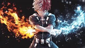 shoto todoroki boku no hero academia anime live