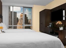 garden inn suites ny. Contemporary Inn Hilton Garden Inn New York Times Square NY  Habitacin Intended Suites Ny W