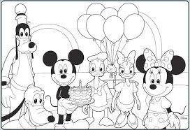 Happy birthday dad coloring pages. Disney Happy Birthday Coloring Pages Best Happy Birthday Wishes