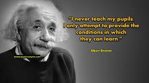 Albert Einstein Quotes On Education Albert Einstein Quotes Albert