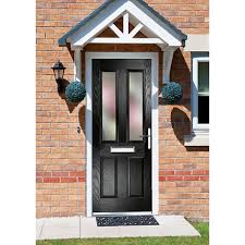 front doors.  Front Composite Front Doors And Bu0026Q