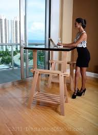 hilarious work rising platform electric height table make standing desk converter adjule diy conversion build your own photos hd gallery stand up