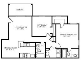 Bathroom Laundry Room Layout Plan