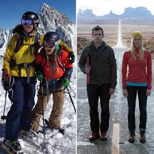 Dating in the Outdoor Industry, As Told by Four Power Couples | Outside  Online