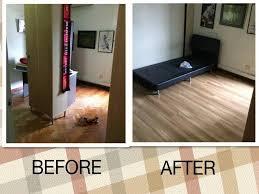 singapore life warranty 5mm vinyl flooring german made