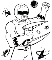 Coloring Pages Of Power Rangers Power Rangers Coloring Pages Power