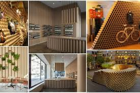 cardboard tube furniture. Cardboard Tube Designs You Have To Check Furniture E