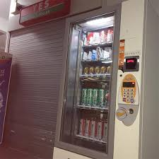 Boxgreen Vending Machine Impressive 48 Things You Wouldn't Expect To Find In Singapore's Vending Machines